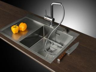 Самые популярные виды кухонных смесителей – достоинства и недостатки конструкции
